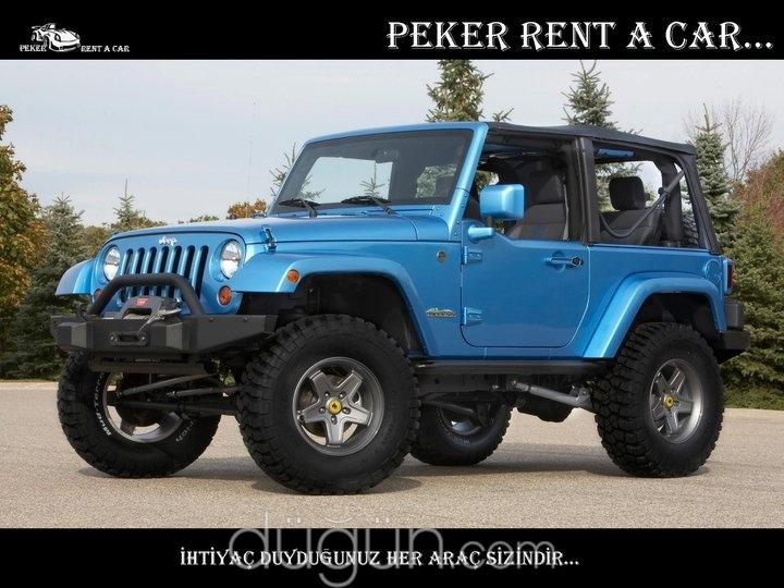 Peker Rent A Car