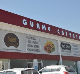 Ant Gurme Catering