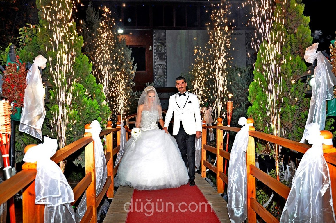 Olimpik Düğün Tesisleri