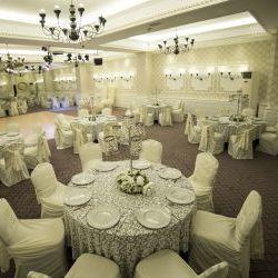 Her Şey Dahil Düğün Paketlerinde Lüx Nikah Salonu Hediye!