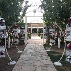 Hafta Içi Düğün Organizasyonu %43 İndirimle 8500 TL!