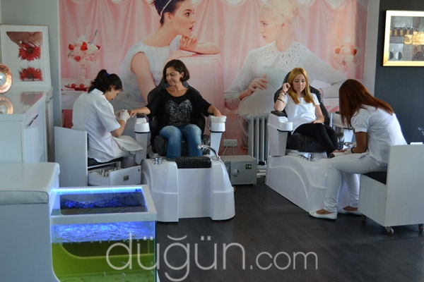 Pamper Yourself Güzellik Salonu