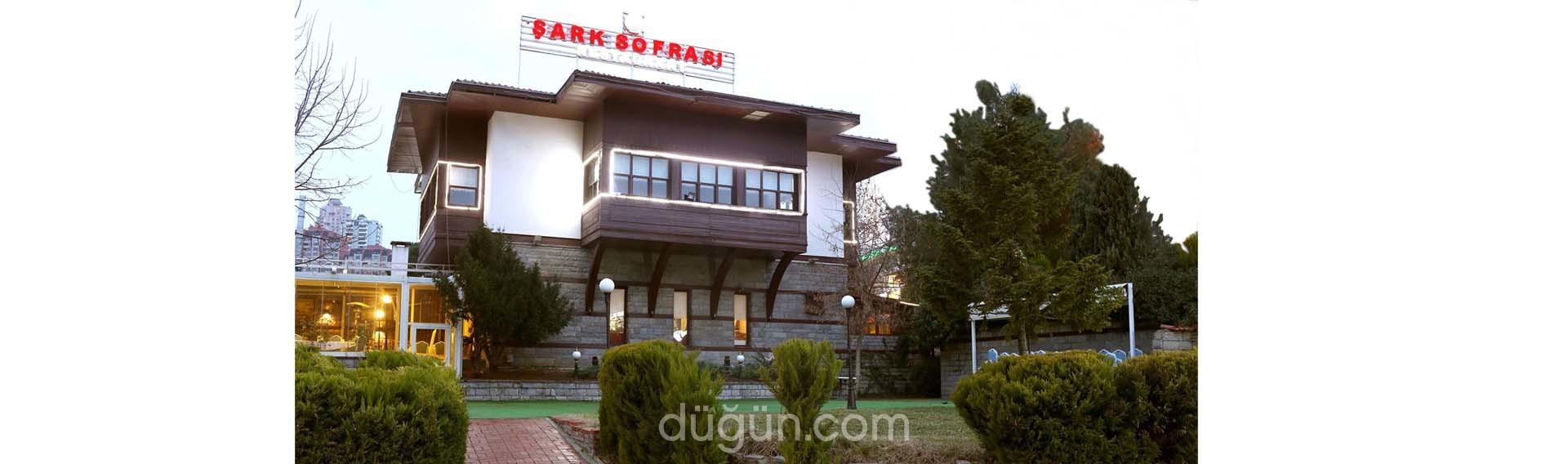 Şark Restoran