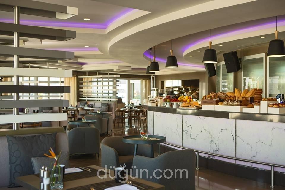 Marriott Renaissance İzmir