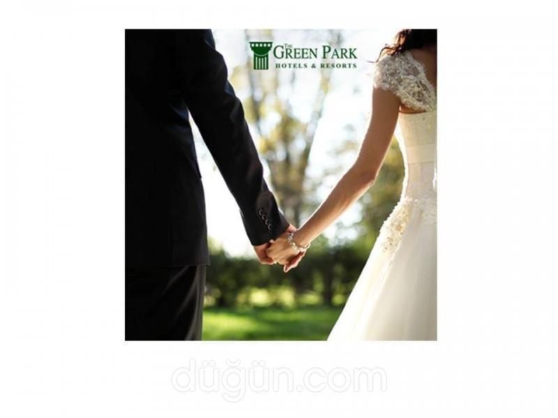 The Green Park Hotels Bostancı