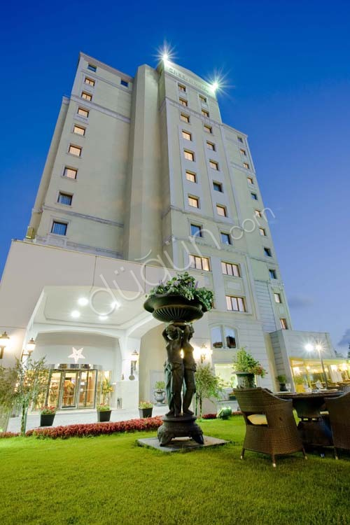 The Green Park Hotels Bostancı