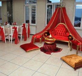 Düğün.com Çiftlerine Özel Kına Paketleri 2000 Tl'den Başlayan Fiyatlar!