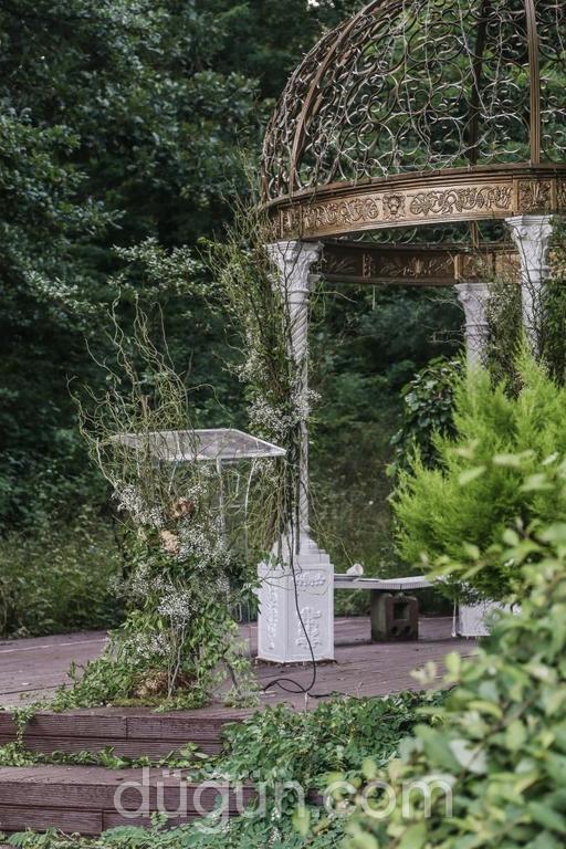 Qubbe Bahçe