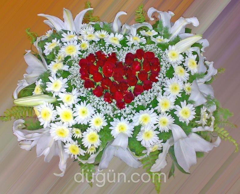 Çiçek Bahçem