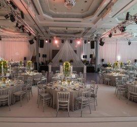 Düğününüz Swissotel Istanbul'da, Tatiliniz Swissotel Bodrum'da