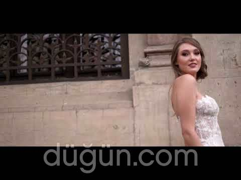 Nurcan Ege Wedding Dress