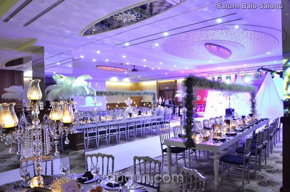 Silence İstanbul Hotel & Kongre Merkezi