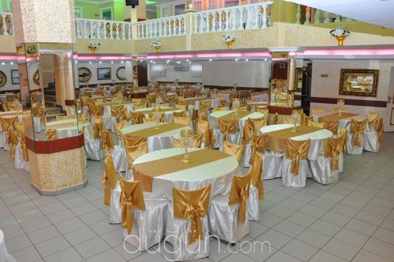 Umut 1 ve 2 Düğün Salonları