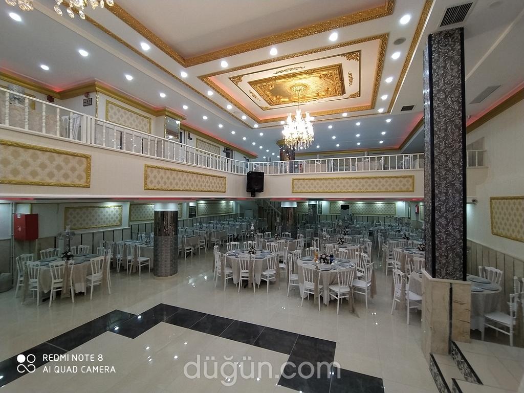 Çırağan Düğün Salonu
