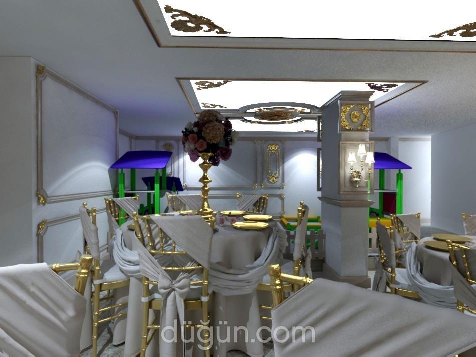 Alize Düğün Salonu