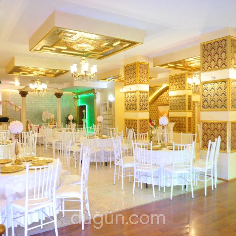 Sahra Sultan Bayrampaşa Düğün Salonu