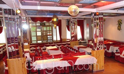 Vildan 2 Düğün Salonu