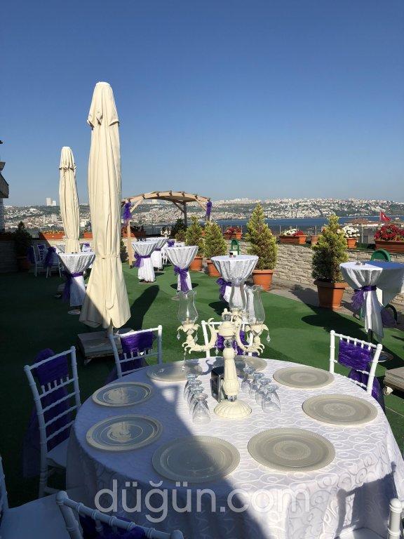 Orkide Düğün Salonları
