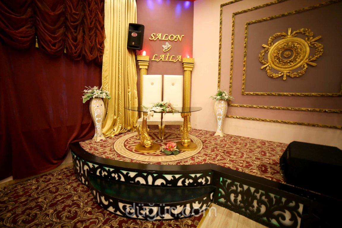 Laila Davet Balo Salonları