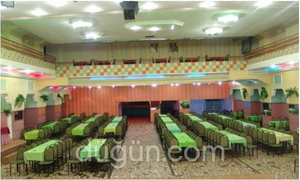 Can Düğün Salonu Fatih