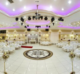 Zümray Düğün Salonu