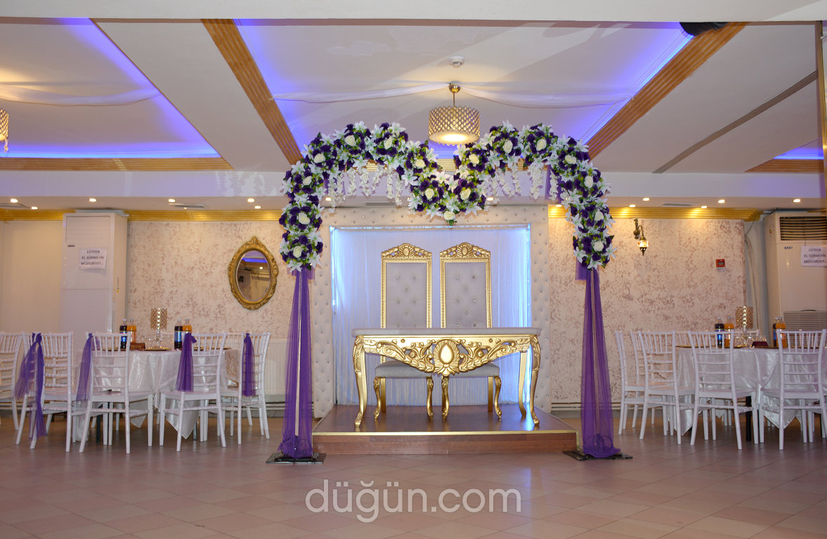 Cennet Düğün Sarayı