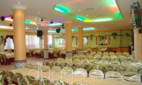 Ezgi Düğün Salonu Gaziosmanpaşa