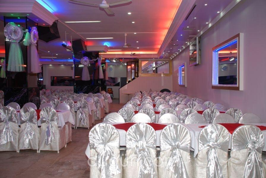 Mercan Düğün Sarayı