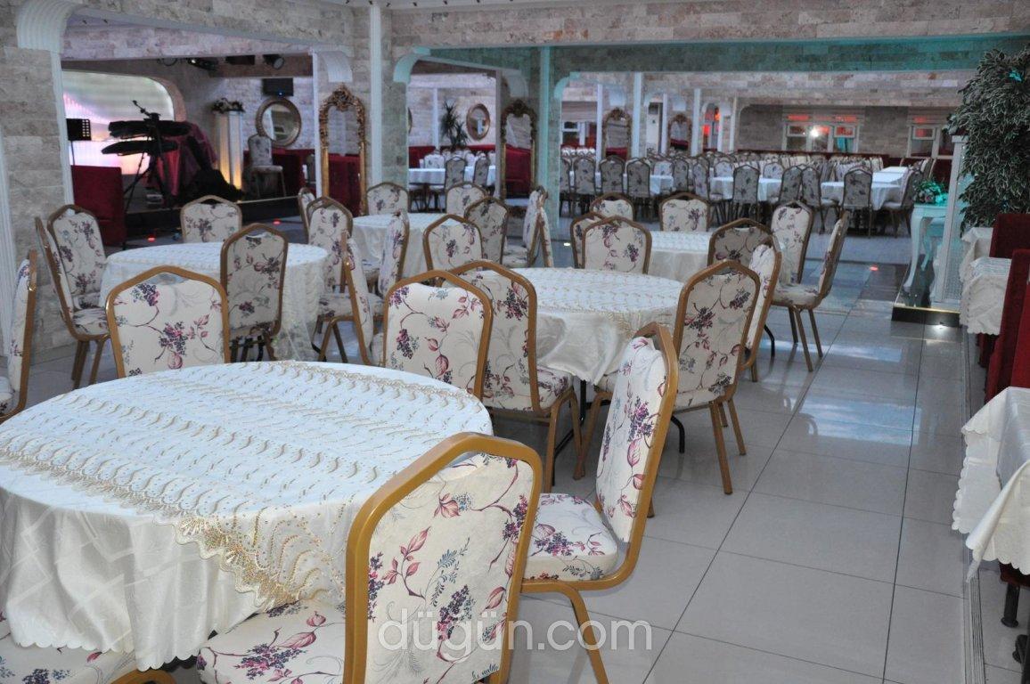 Gonca Düğün Sarayı