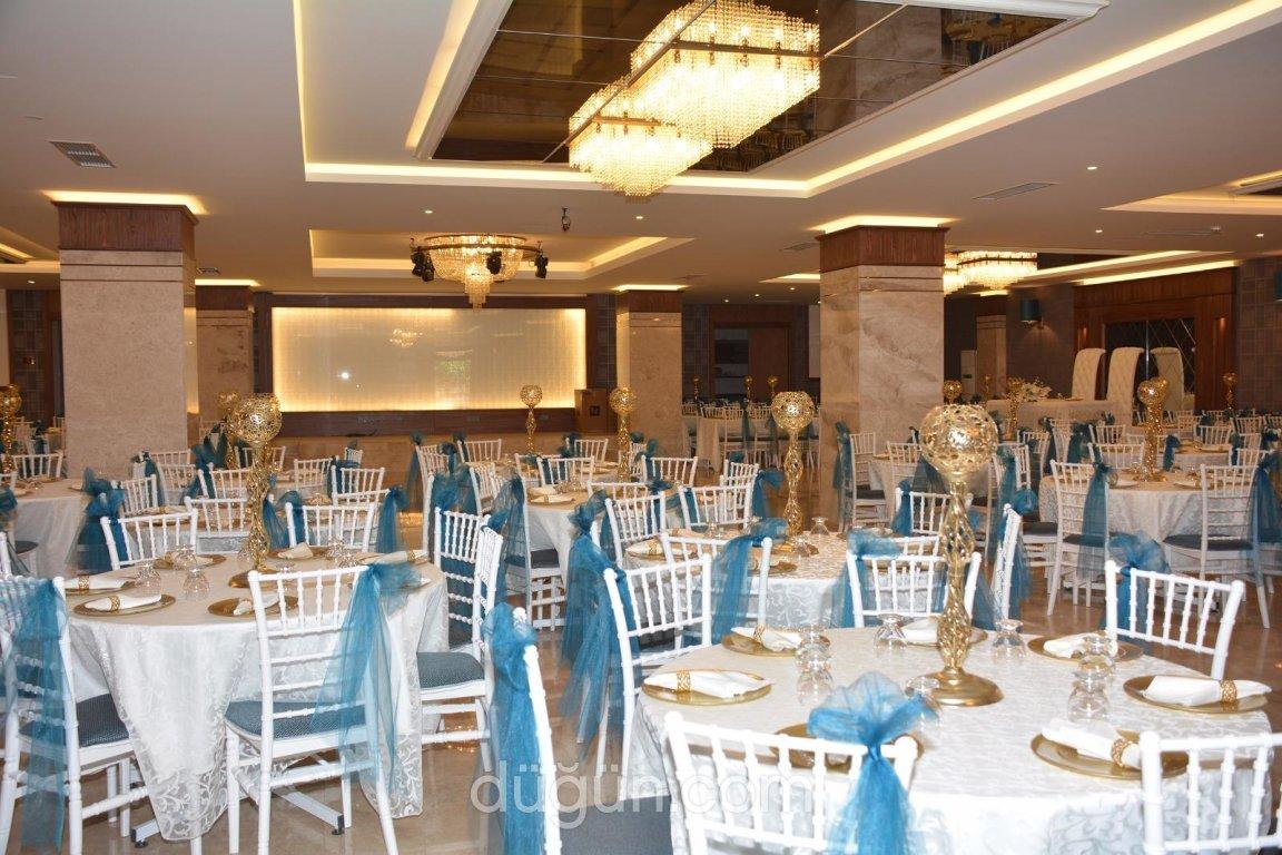 Tanrıverdi Düğün Salonu