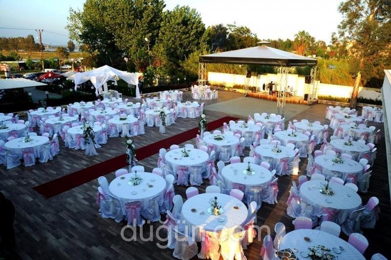 The Garden Kır Düğünü