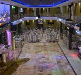Aktürk Düğün Salonları