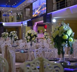 Düğün.com çiftlerine özel her şey dahil düğün organizasyonlarında %30 indirim!