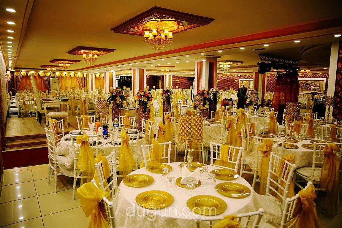 Yakamoz Gala Düğün Davet Balo