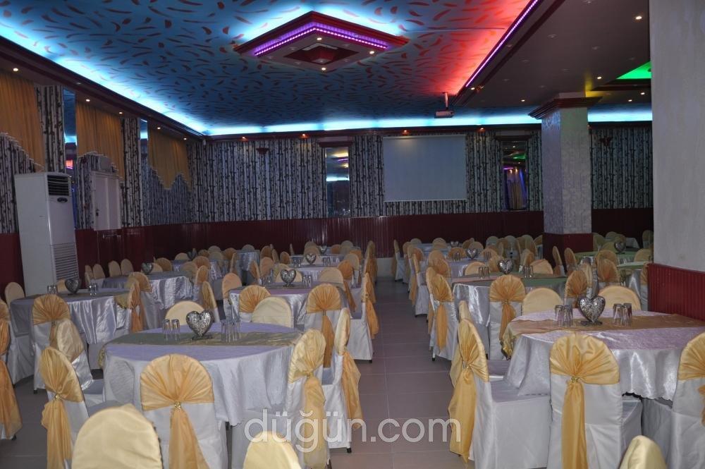 Kırmızıgül Düğün Sarayı