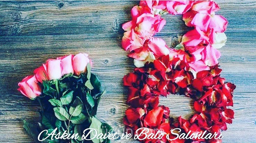Aşkın Davet Balo Salonları