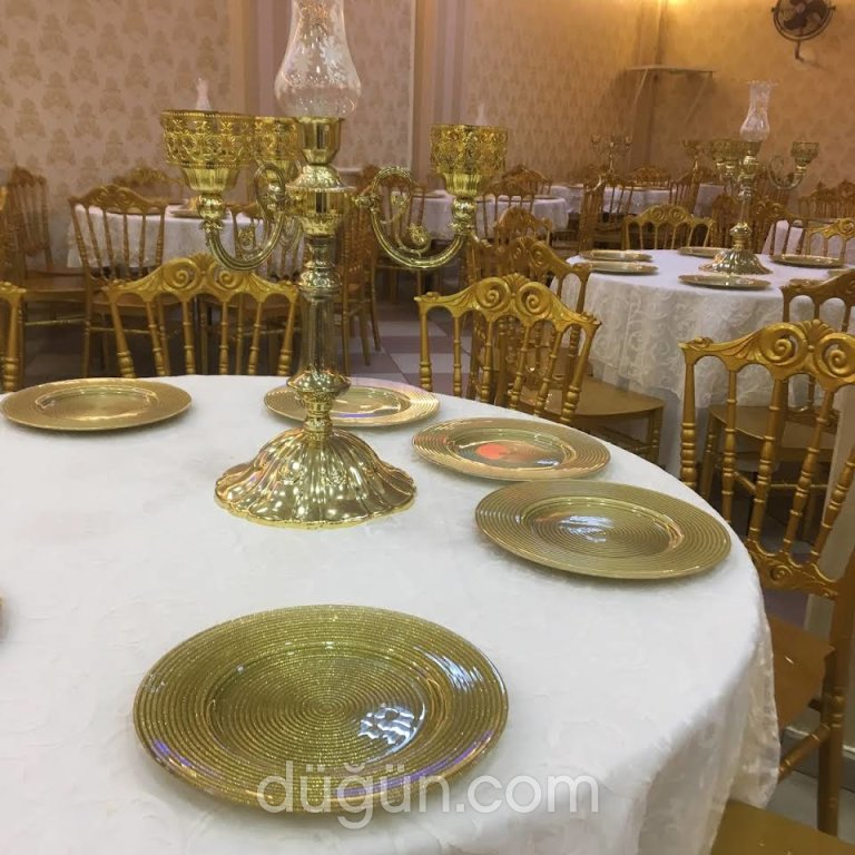 Yılmaz Düğün Salonu
