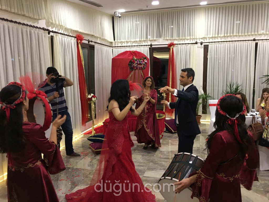 Adana Kına & Organizasyon (Masel Hotel)