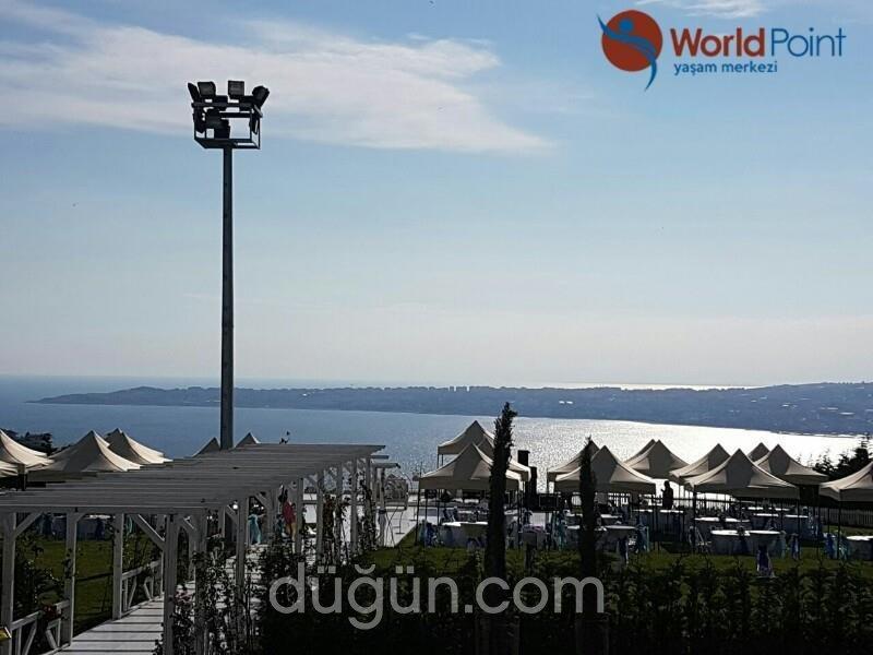 World Point Panorama Garden
