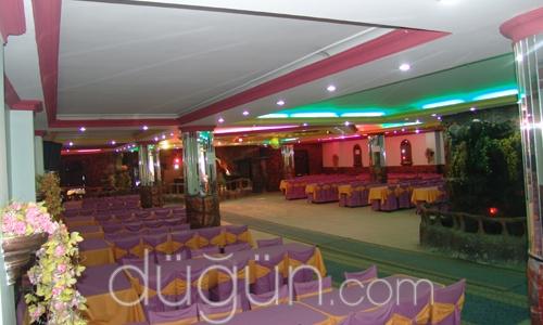 Tutku Düğün Salonu