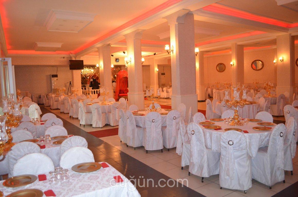 Paris 2 Düğün Salonu
