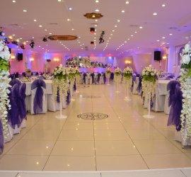 Düğün.com Çiftlerine Özel Kış Organizasyonları %20 İndirimli!
