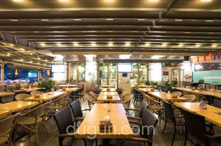 Caddeüstü Cafe Restaurant