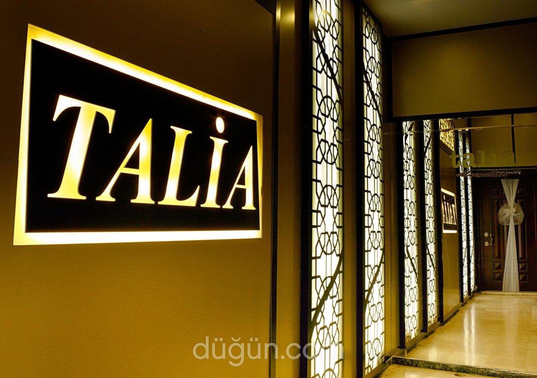 Salon Talia