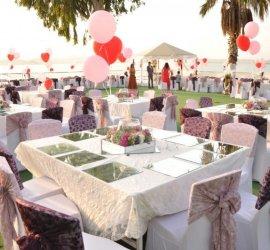 Papino Garden Kır Düğünü