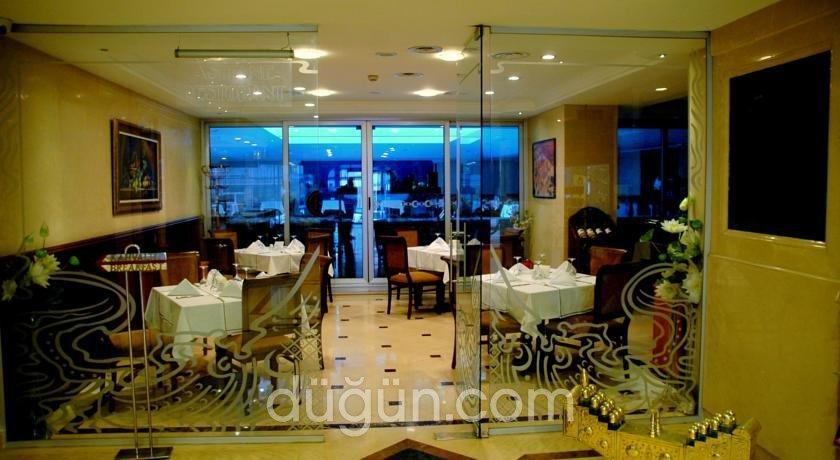 Inter İstanbul Otel