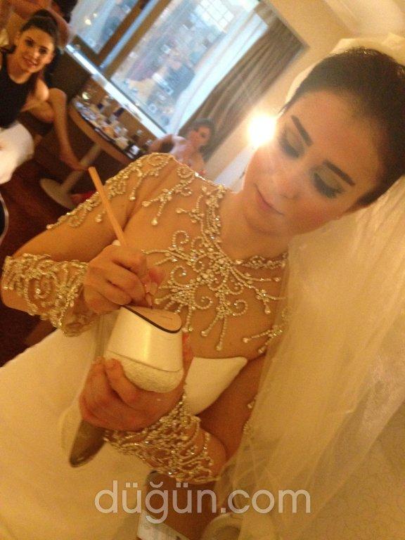 Elif Soyergin Fashion Designer