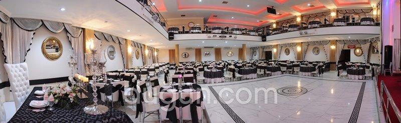 Başkent Düğün Salonu