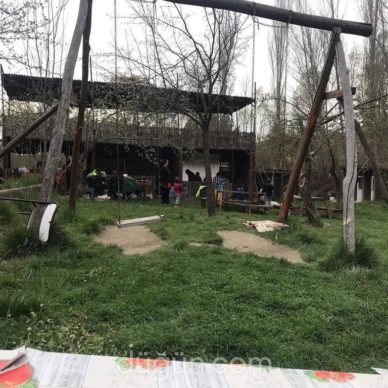 Ankara Kır Bahçesi