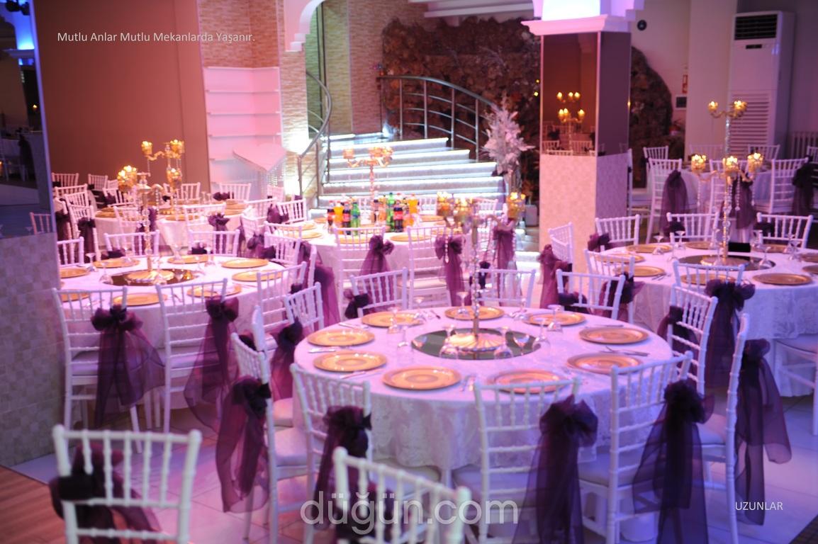 Uzunlar Düğün Davet Balo Salonu